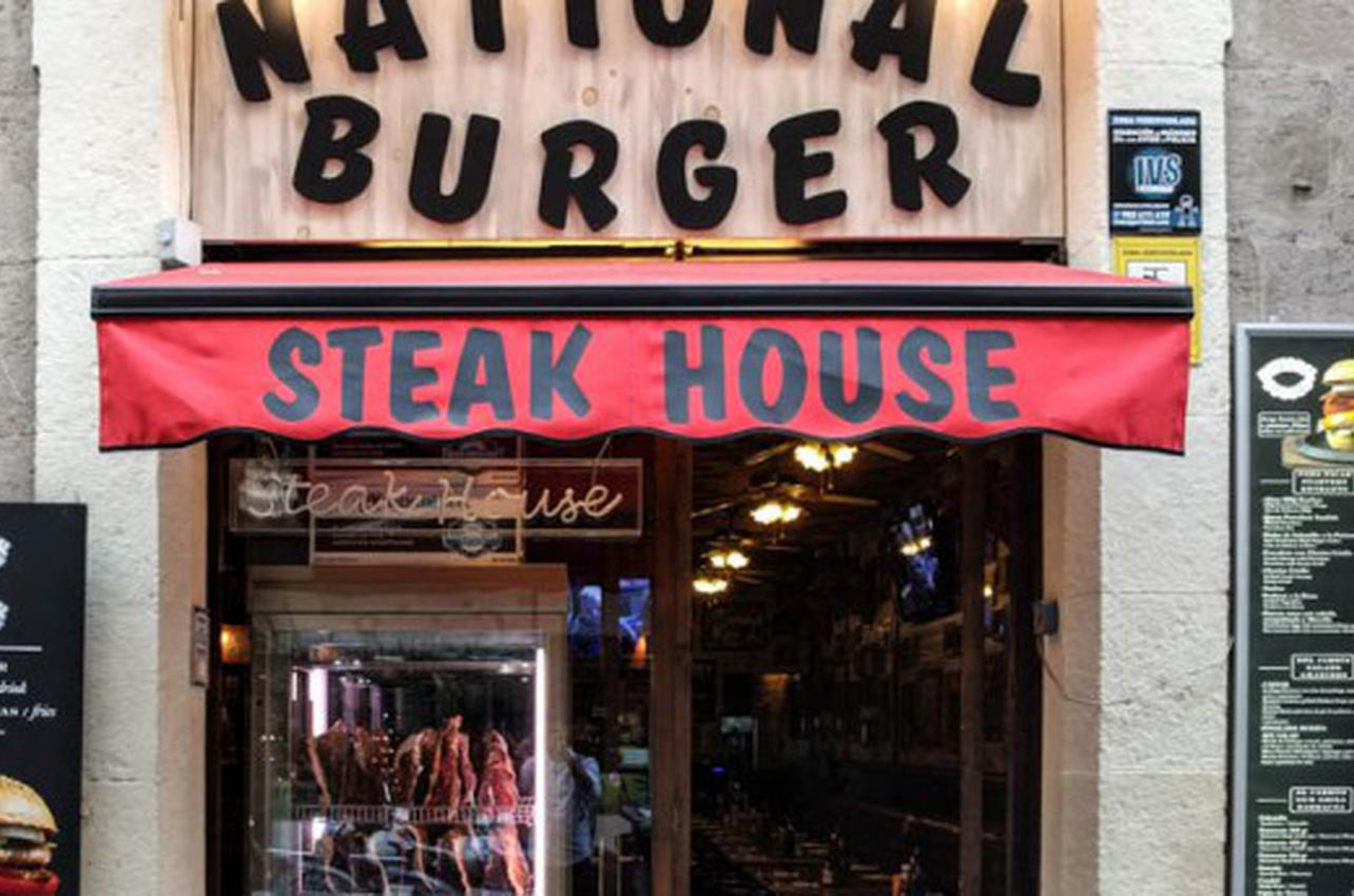 National Burger