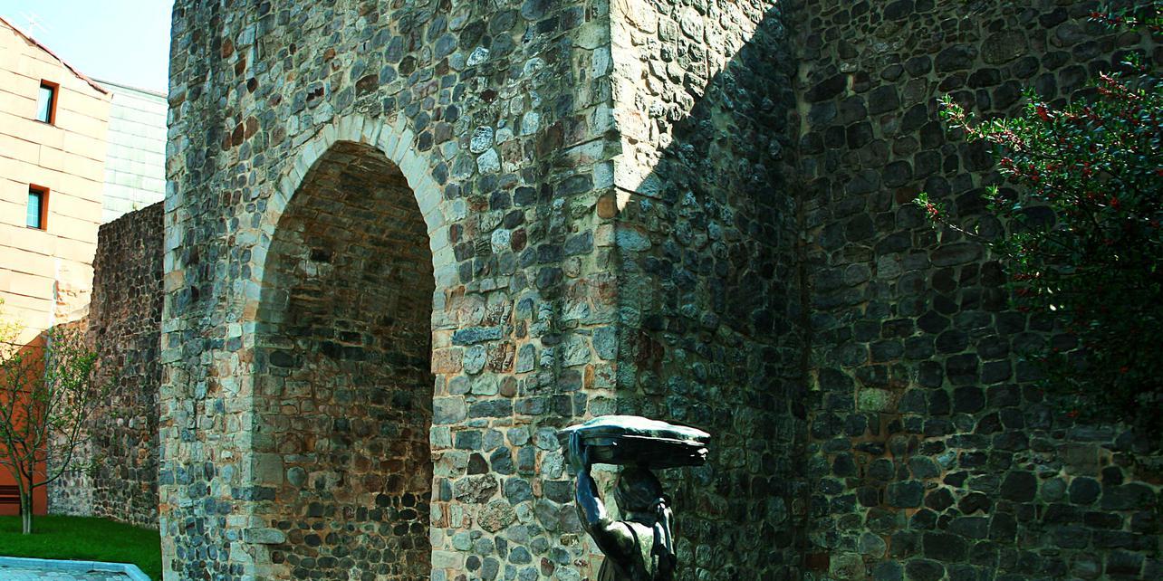 Arco de San Juan