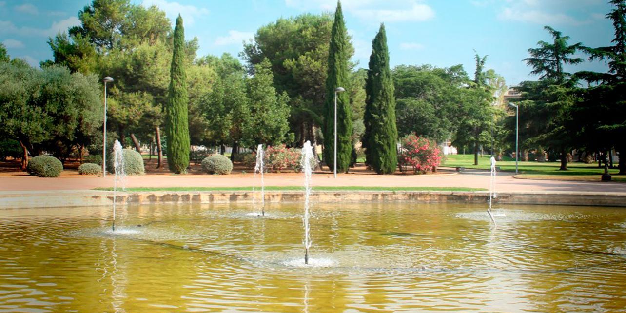 Parque Mérida