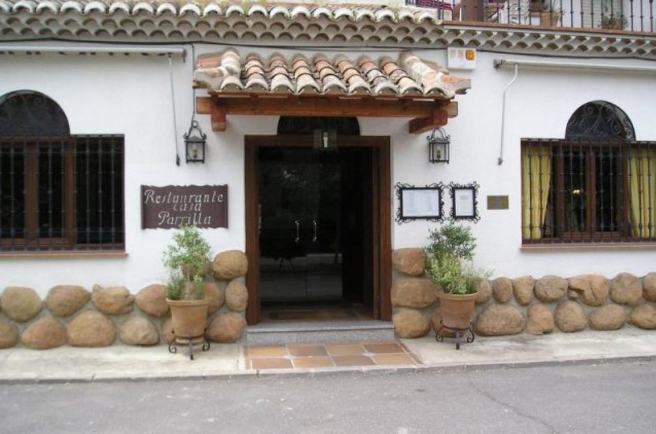 Casa Parrilla