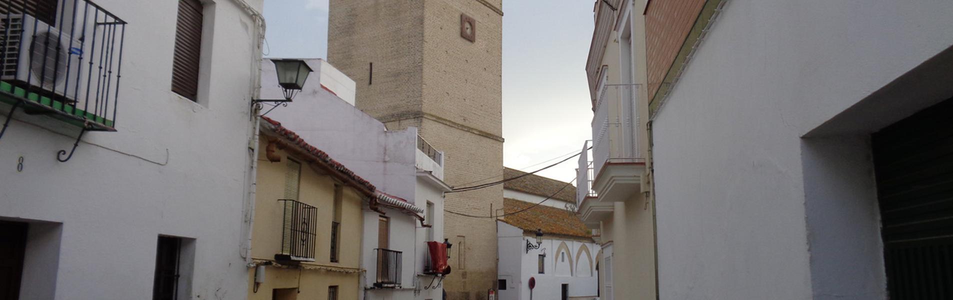 Alcalá del Río