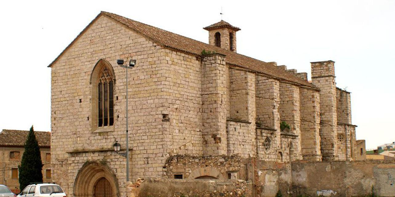 Antigua Iglesia de Sant Francesc
