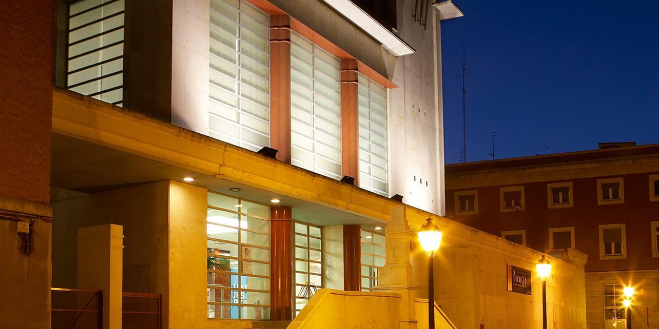 Museo Fundación Díaz Caneja