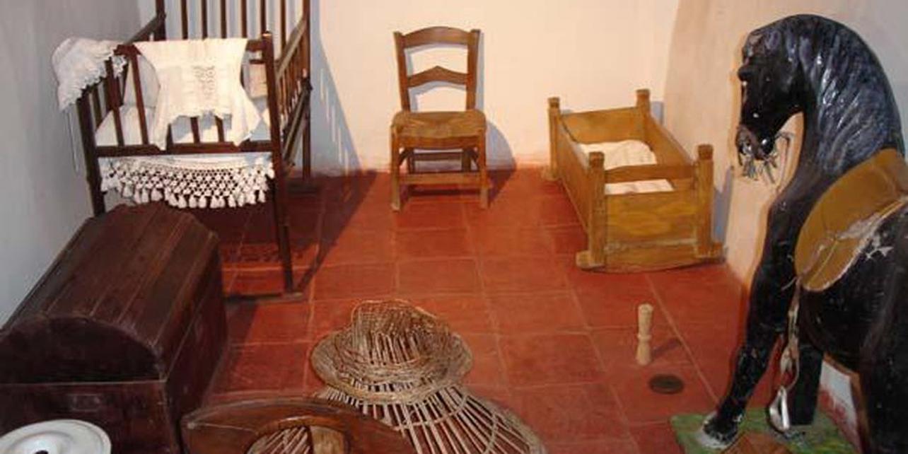 Casa Museo de la Ribera