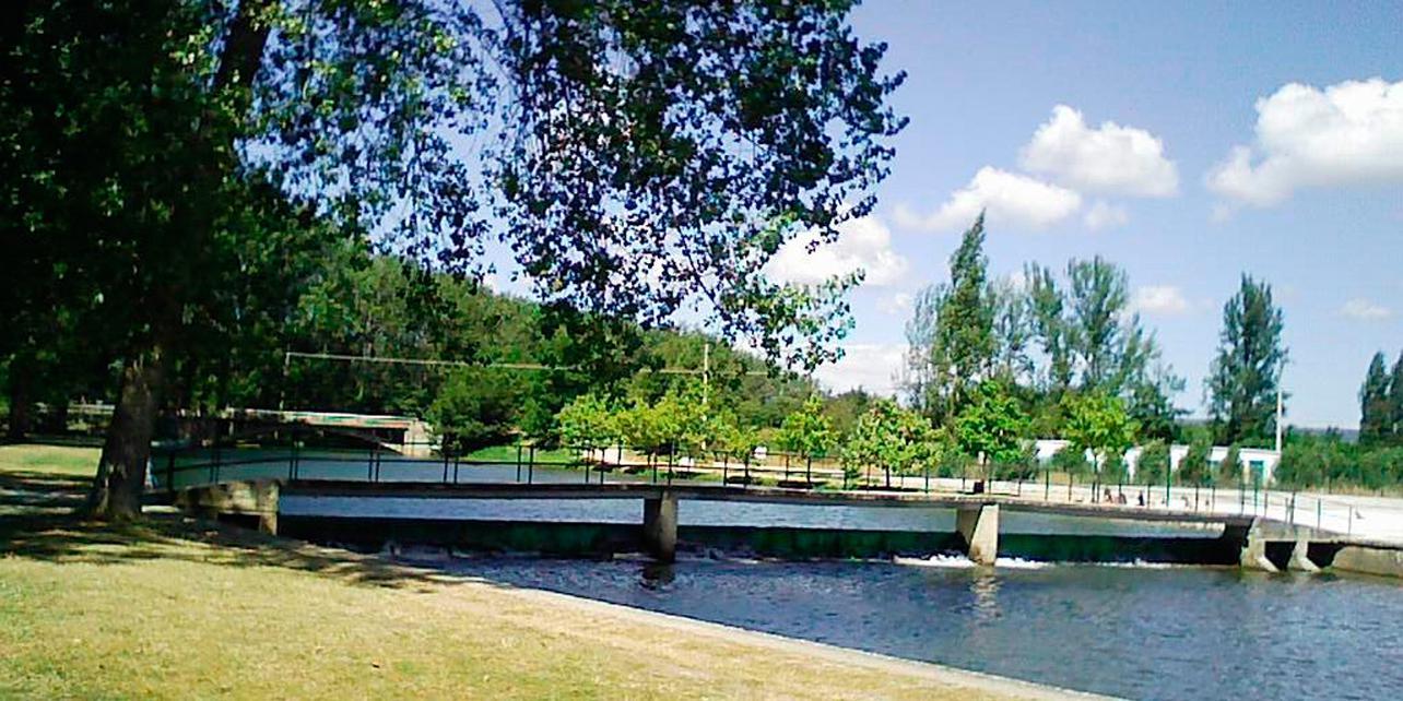 Parque Natural El Soto