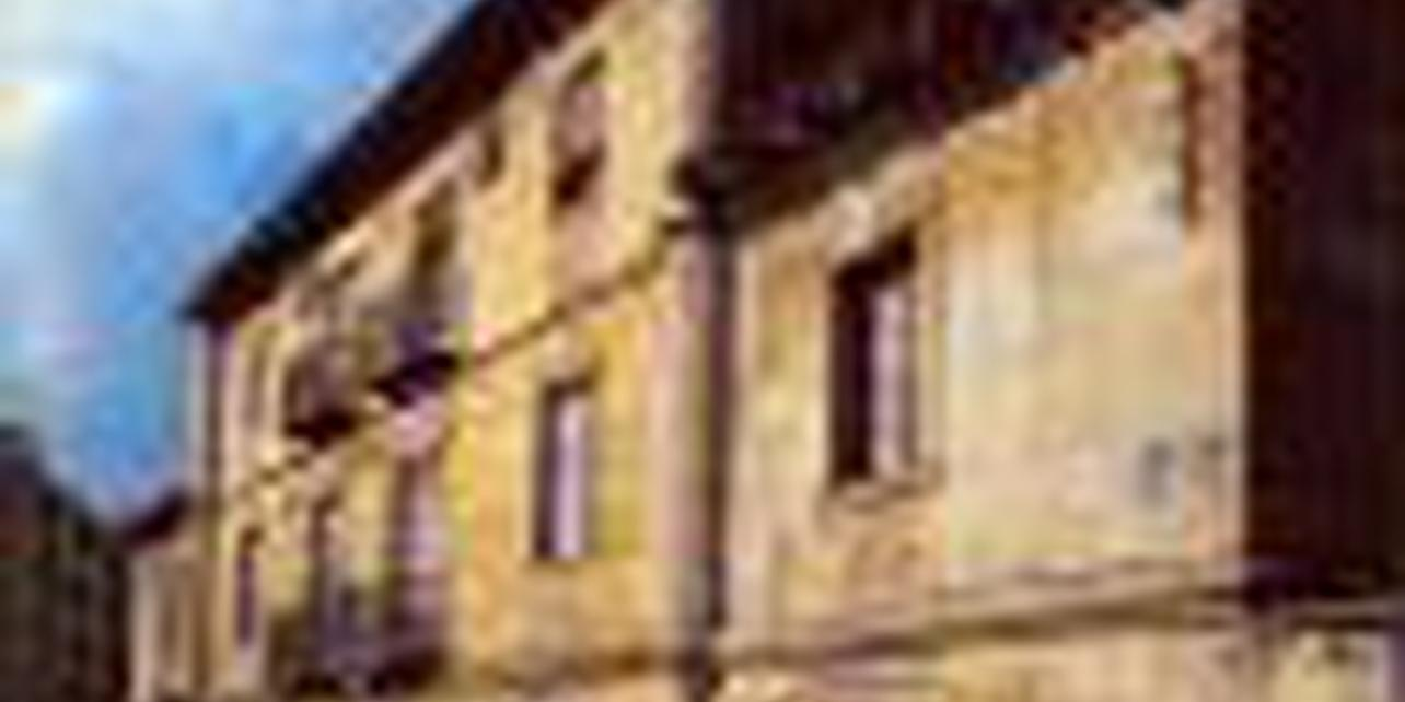 Palacio de Urrutia