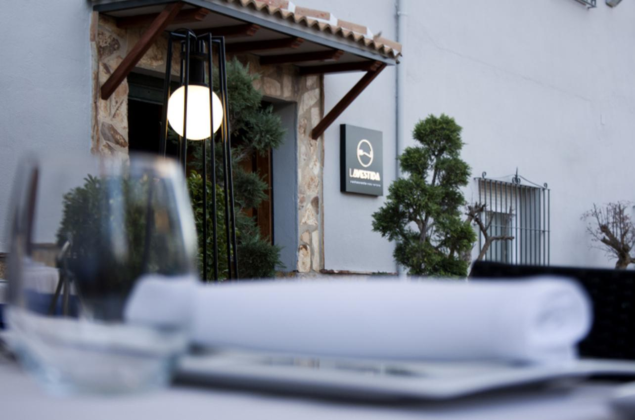 Repsol La Vestida JaénGuía En Restaurante uFTKJ5l13c