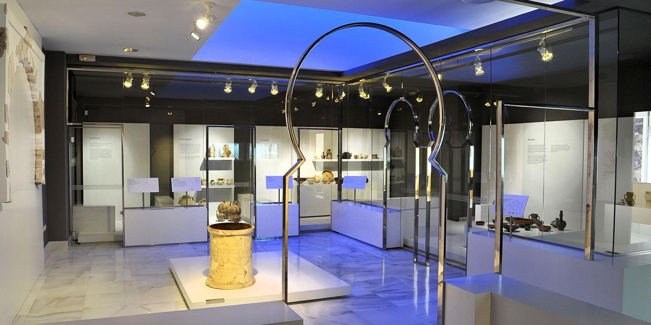 Museo Arqueológico de Jerez