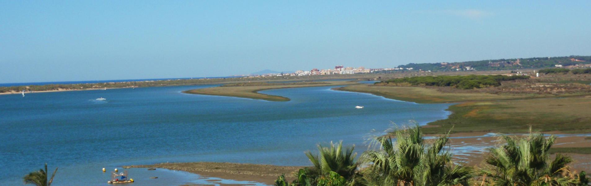Paraje Natural Marismas del Río Piedras y Flecha del Rompido