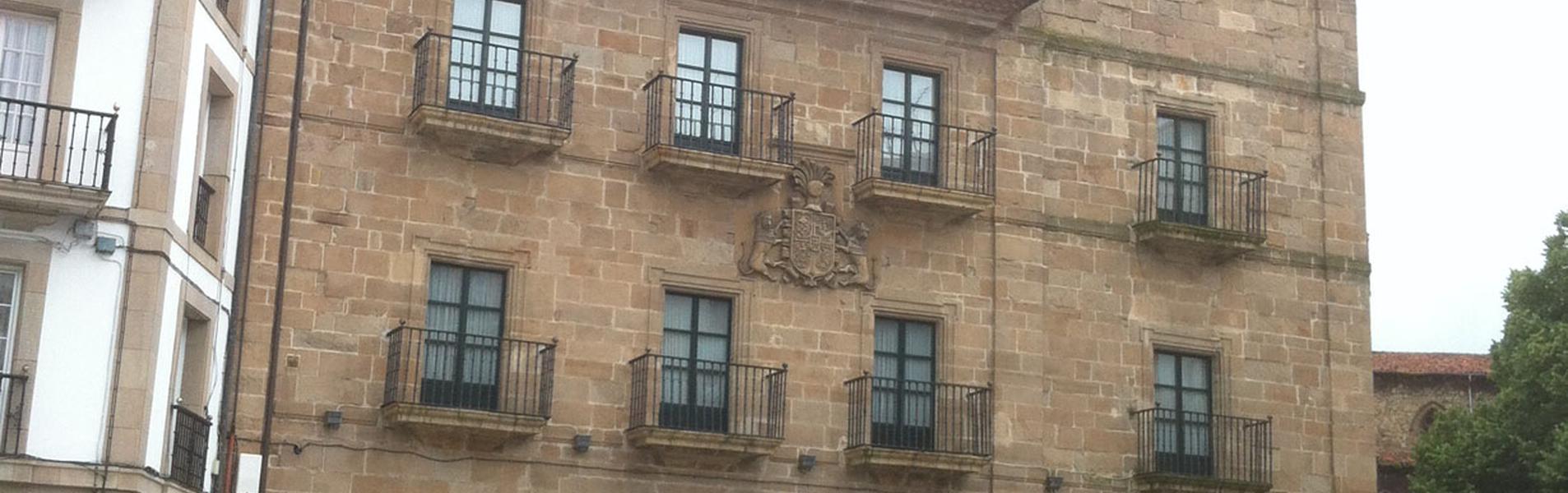 Palacio de los Ferrera