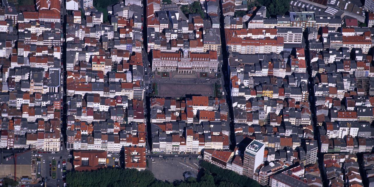 Barrio de la Magdalena