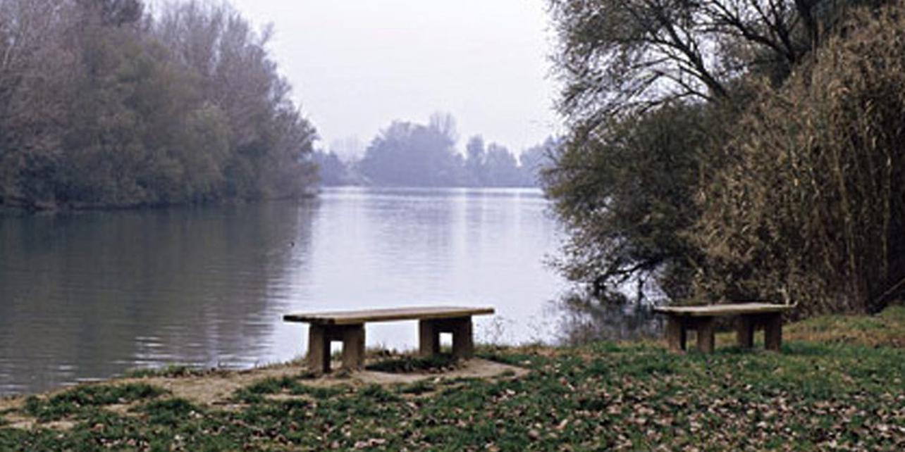 Parque de La Mitjana