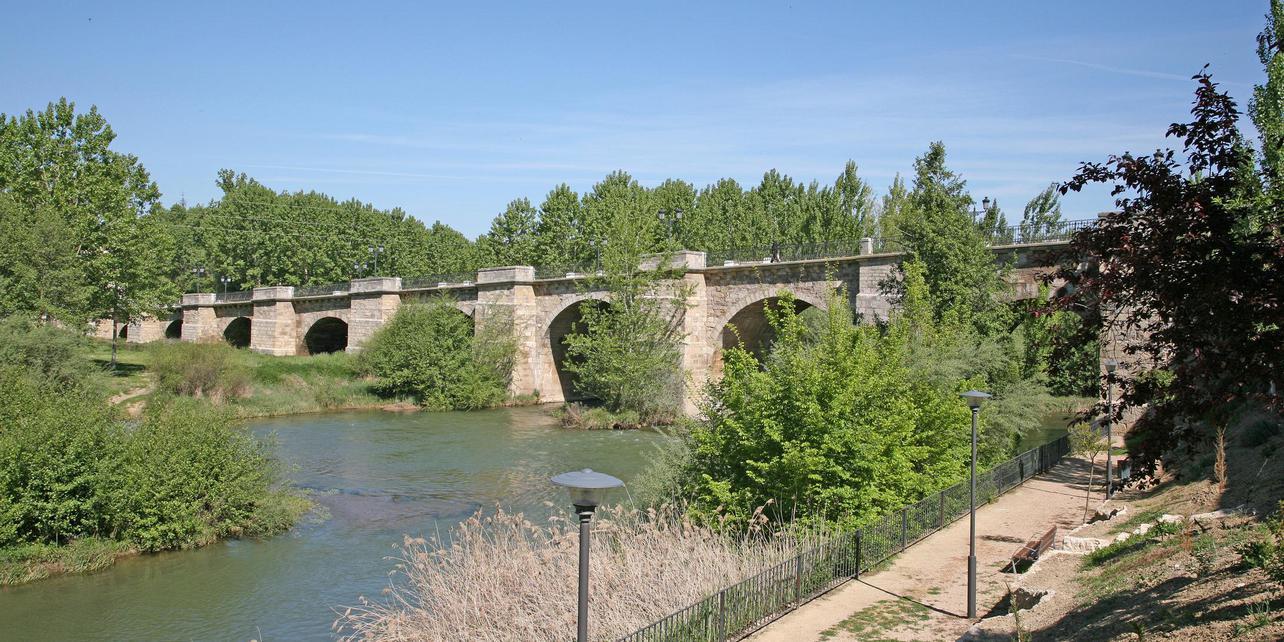 Puente Mayor | Guía Repsol