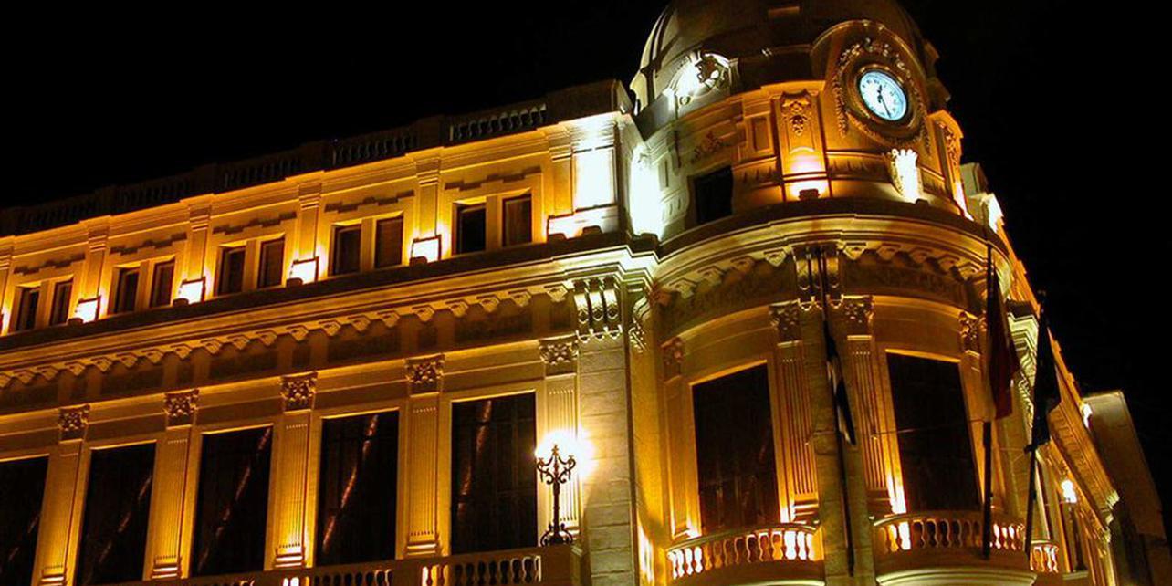 Palacio de la Asamblea