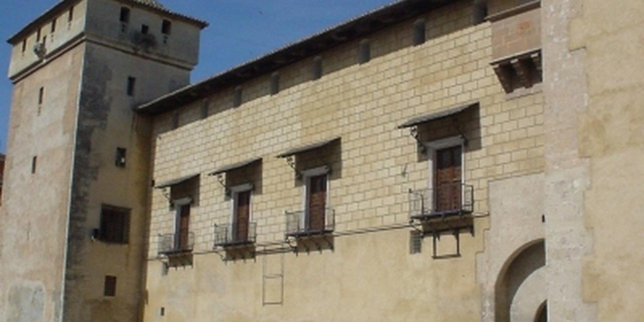 Palacio Condal