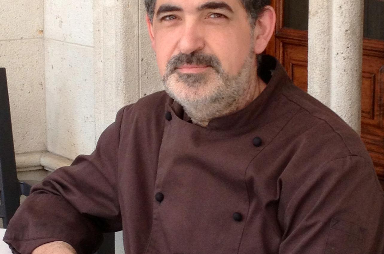 Asador Lechazo Aranda