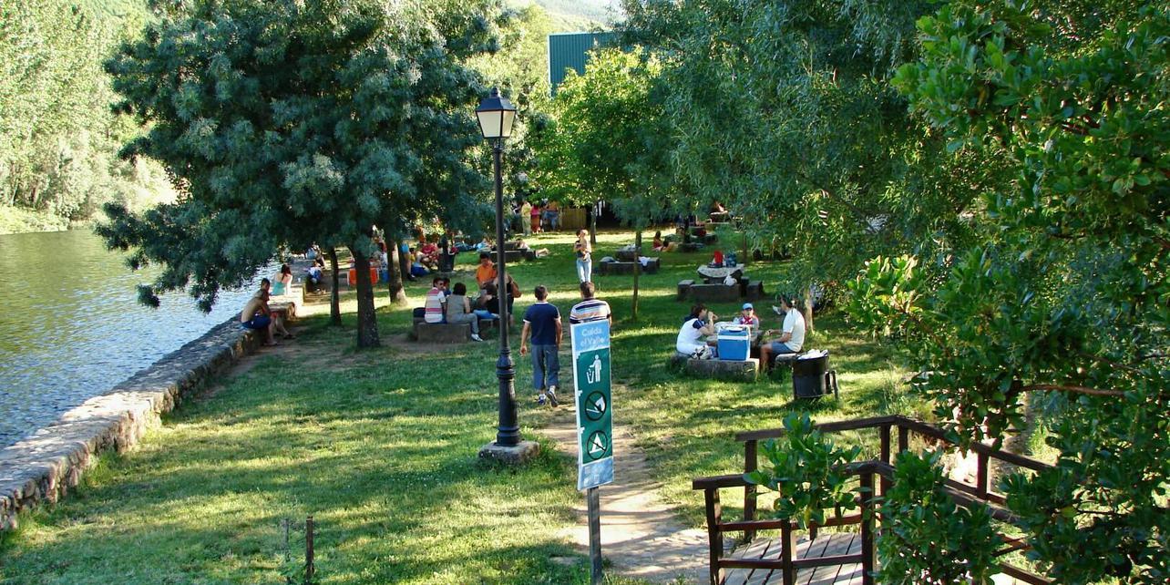 Parque Nogalón