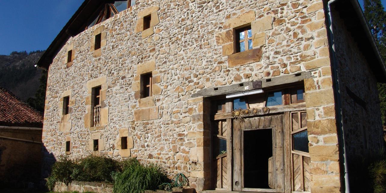 Palacio de Jáuregui