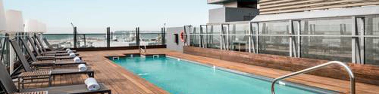 AC Hotel Alicante, a Marriott Lifestyle Hotel