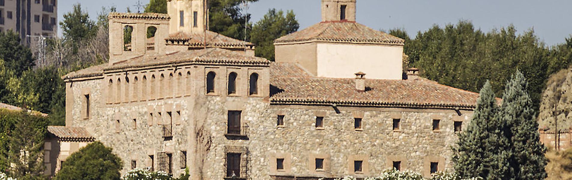 Palacio-convento del Cristo de Rivas