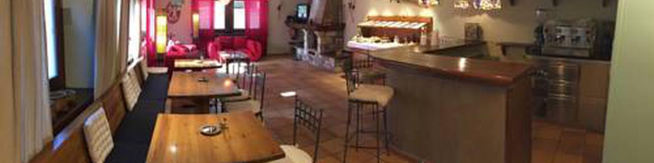Peira Blanca Hotel Gastronómico