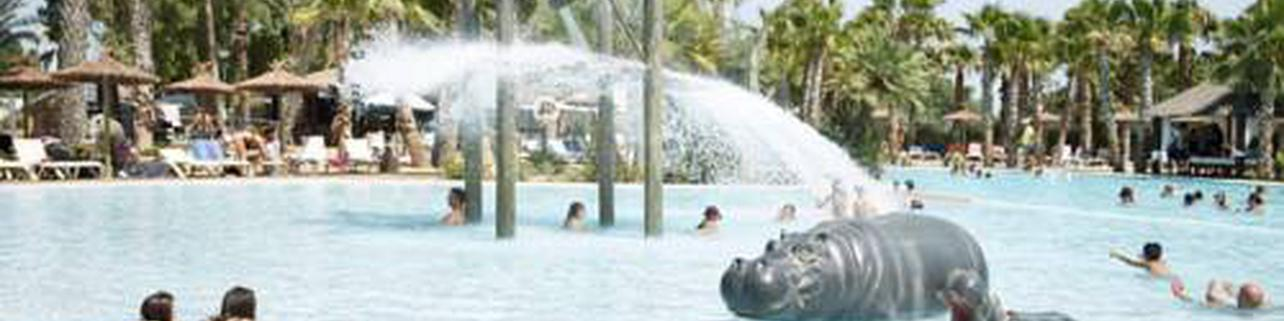 Marjal Costa Blanca Eco Resort - EuroParcs