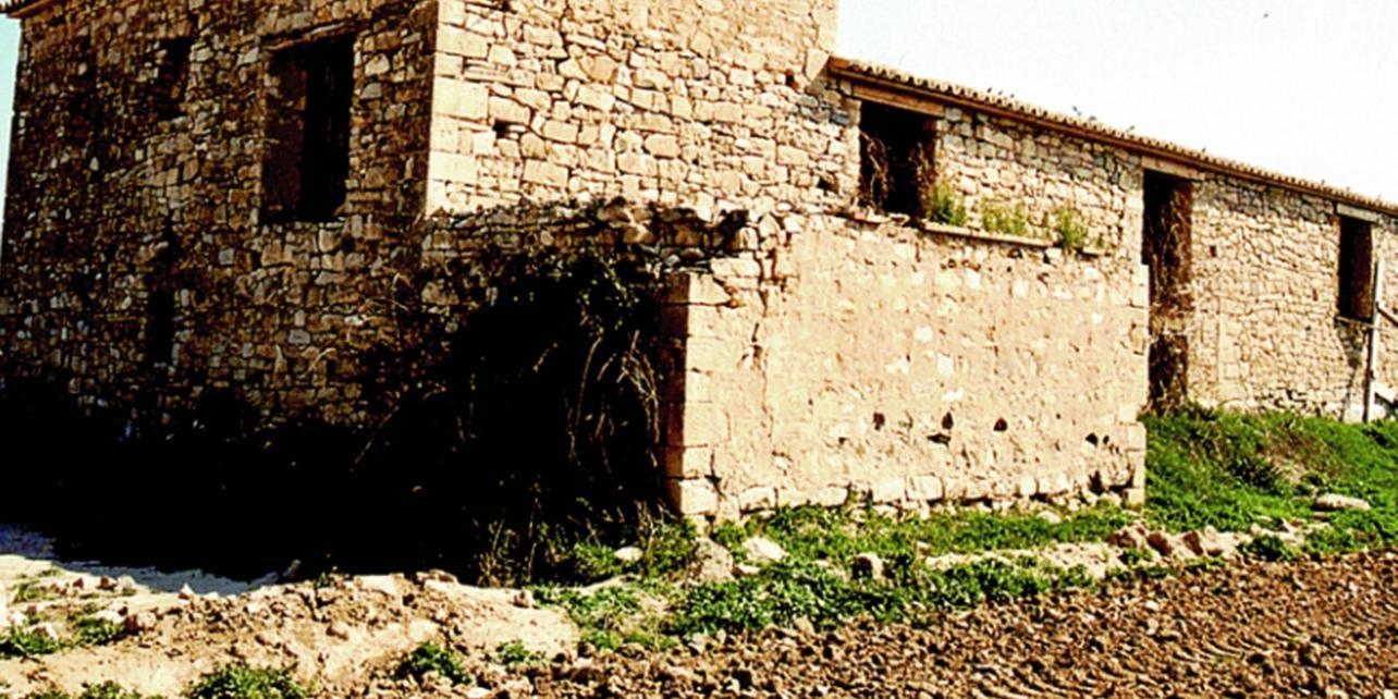Casa de las Marquesas y Trujal