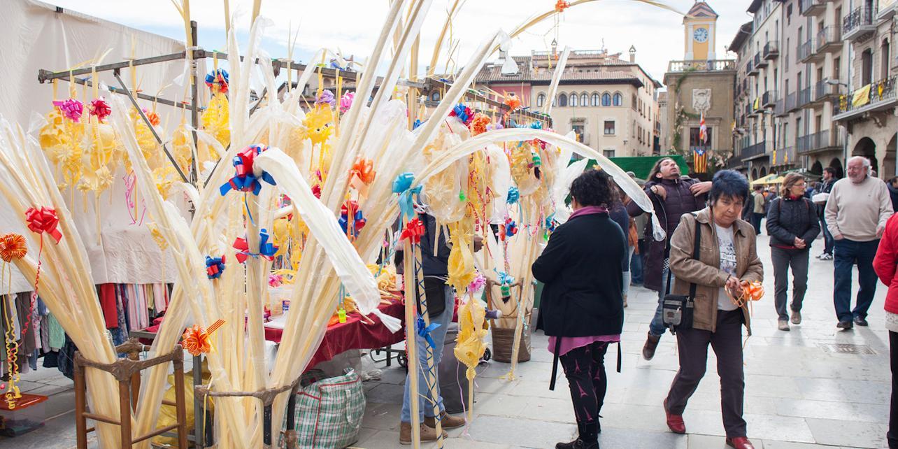 Mercado de Ramos
