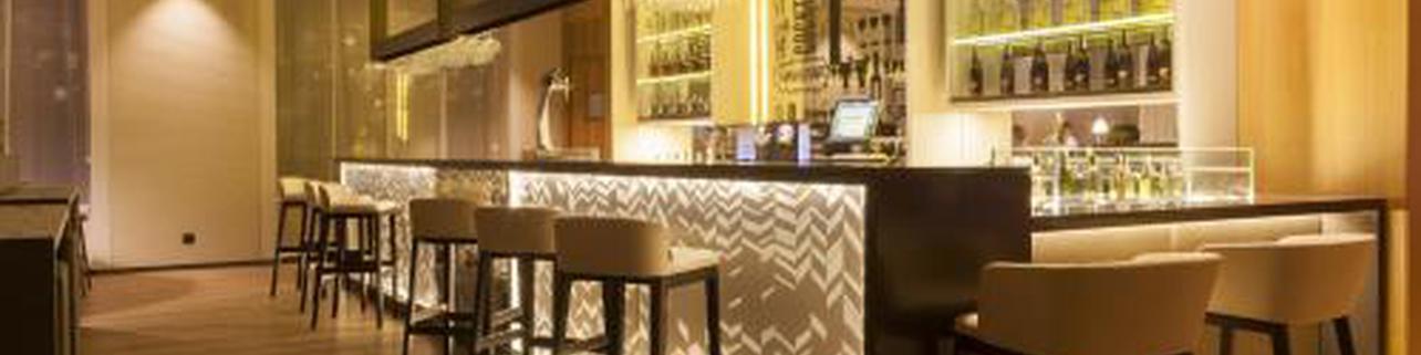 AC Hotel Diagonal L´Illa, a Marriott Lifestyle Hotel
