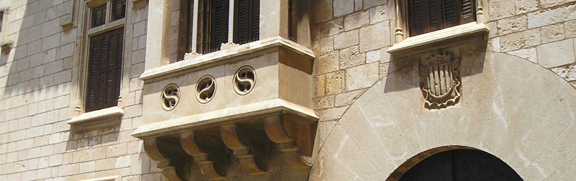 Palacio Baltà