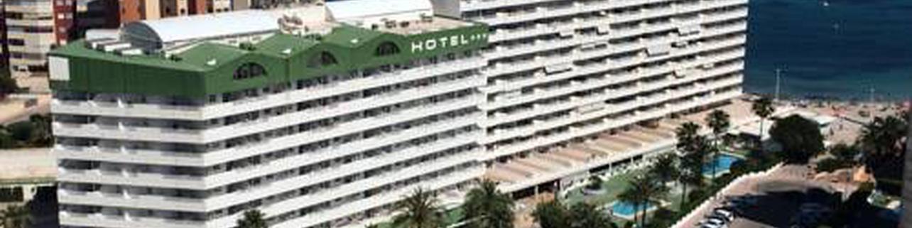 AR Roca Esmeralda & Spa Hotel