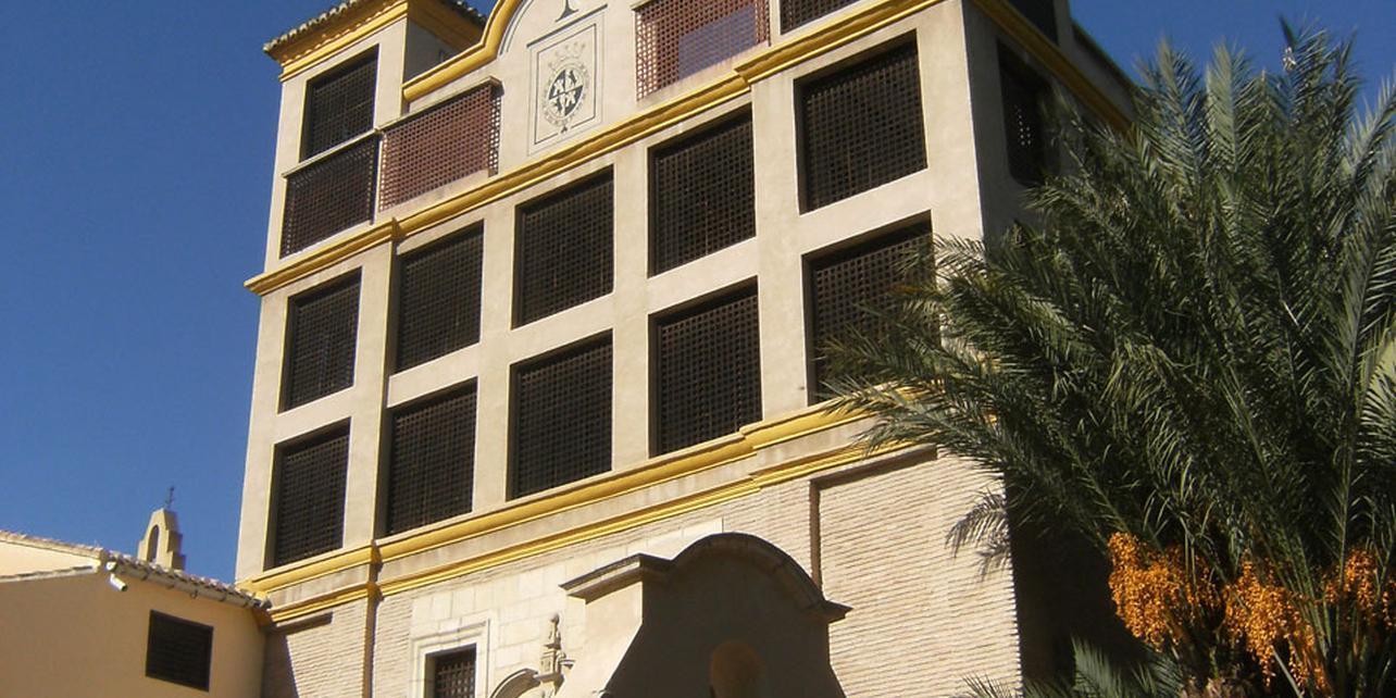 Monasterio de Santa Clara la Real