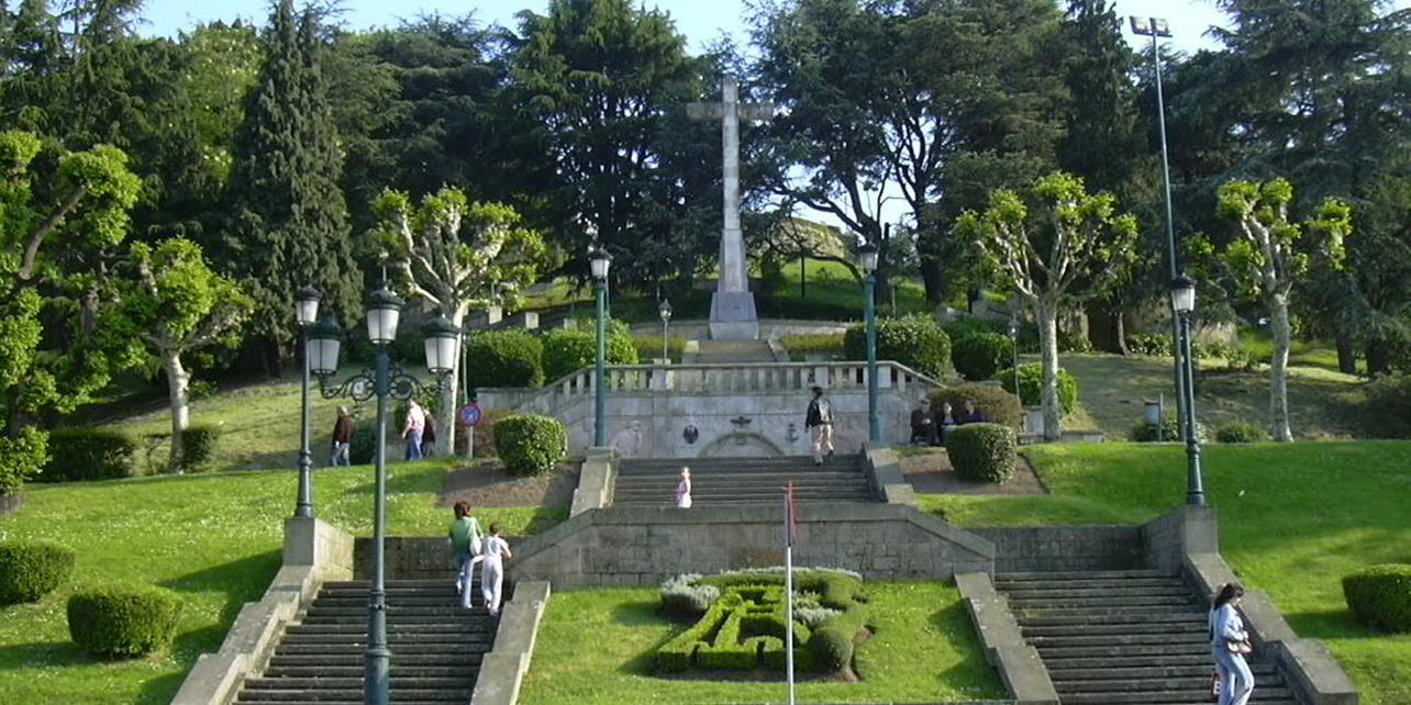 Parque de Castro