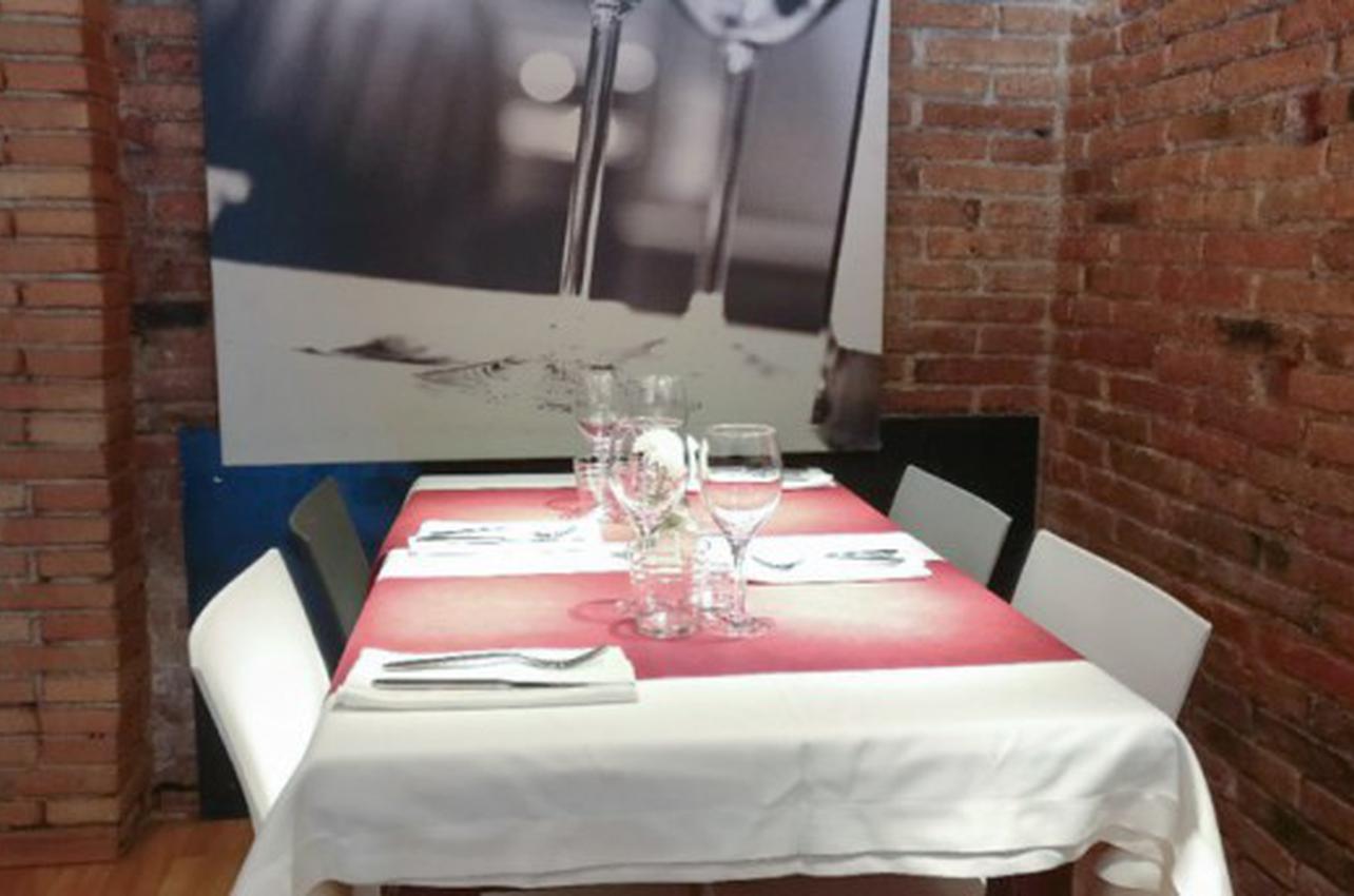Neela restaurant Barcelona
