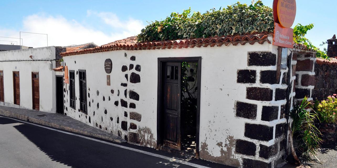 Museo Etnográfico Cha Domitila