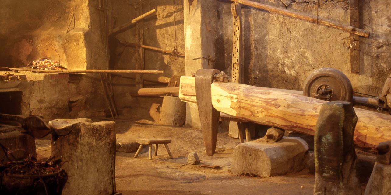 Museo etnográfico El Martinete