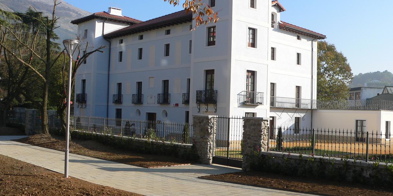 Palacio Insausti