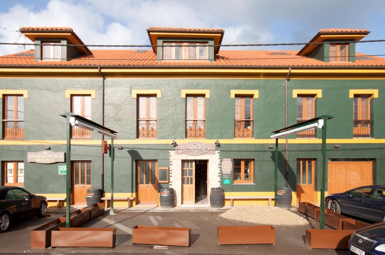 Casa Belarmino