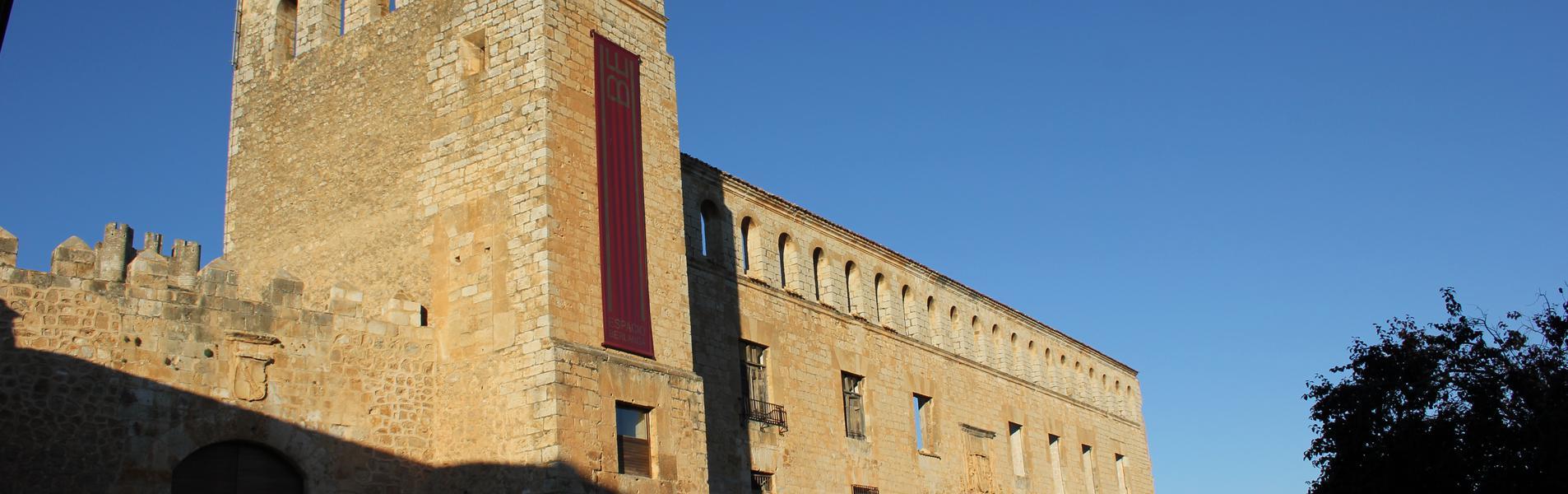 Palacio de los marqueses de Berlanga
