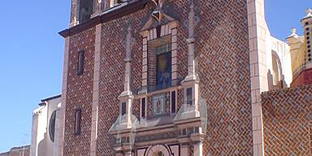 Parroquia de San Martín de Tours
