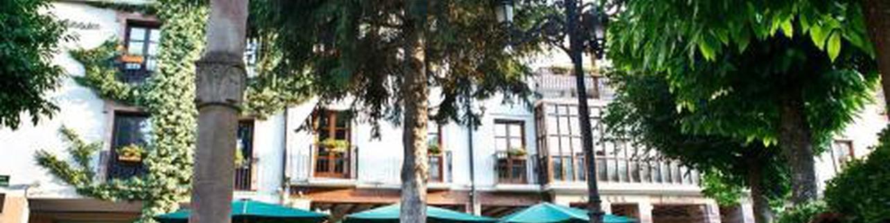 Echaurren Hotel Gastronómico