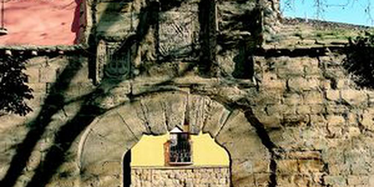 Puerta del Revellín