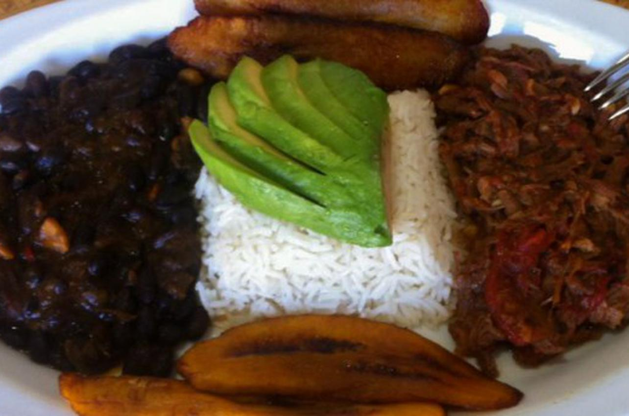 Mr Kaffe Gastronomia Venezolana