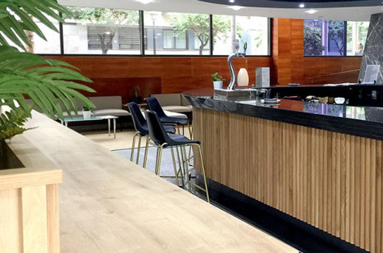 Aires de Levante - Hotel Sercotel Acteón Valencia