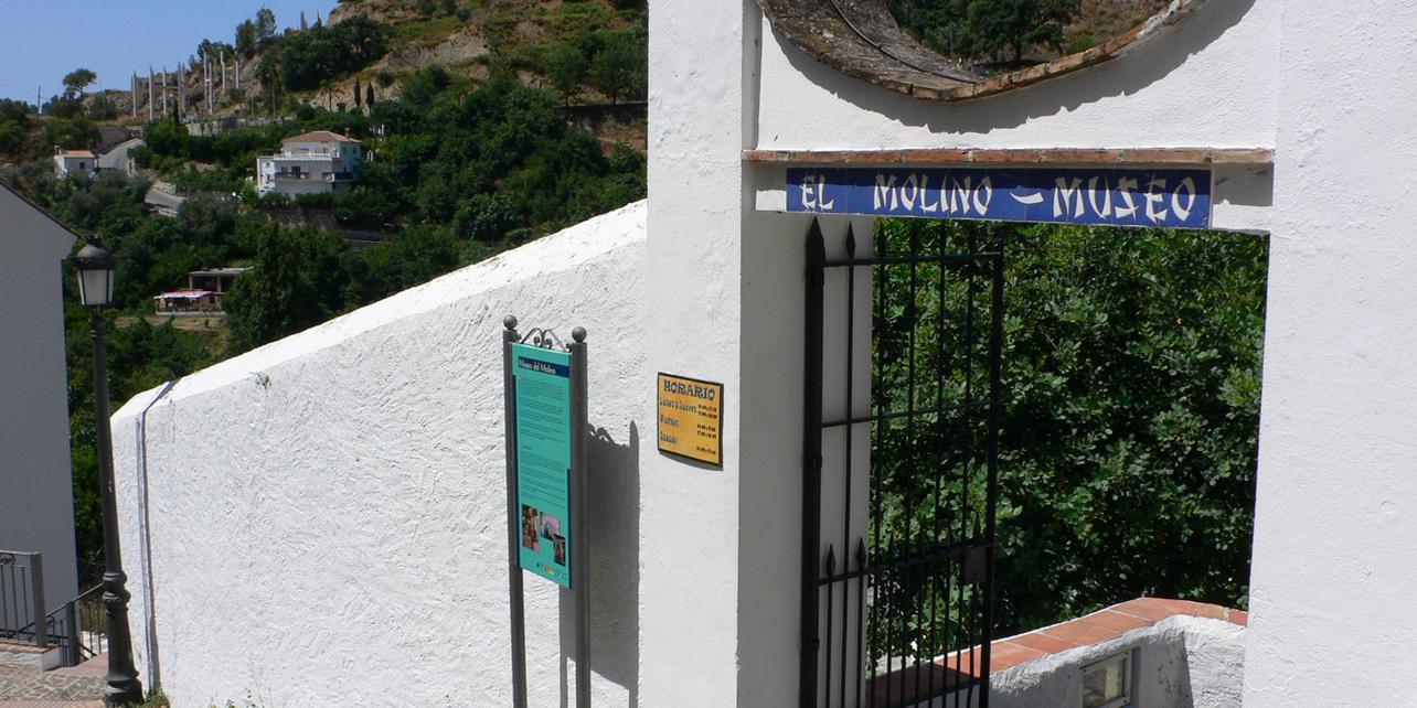 Museo del Molino de Ojén