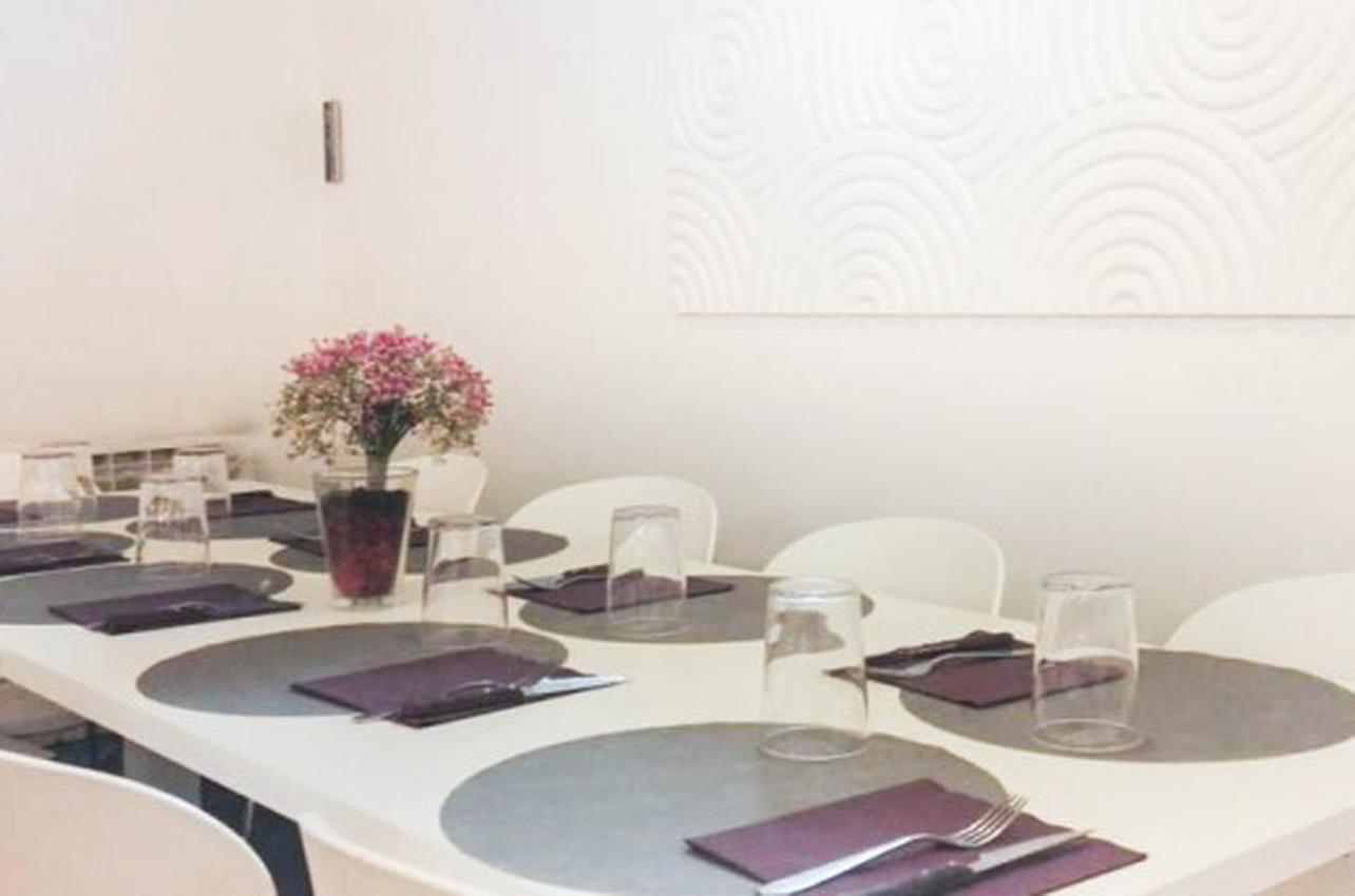 Pablo Enea Restaurante