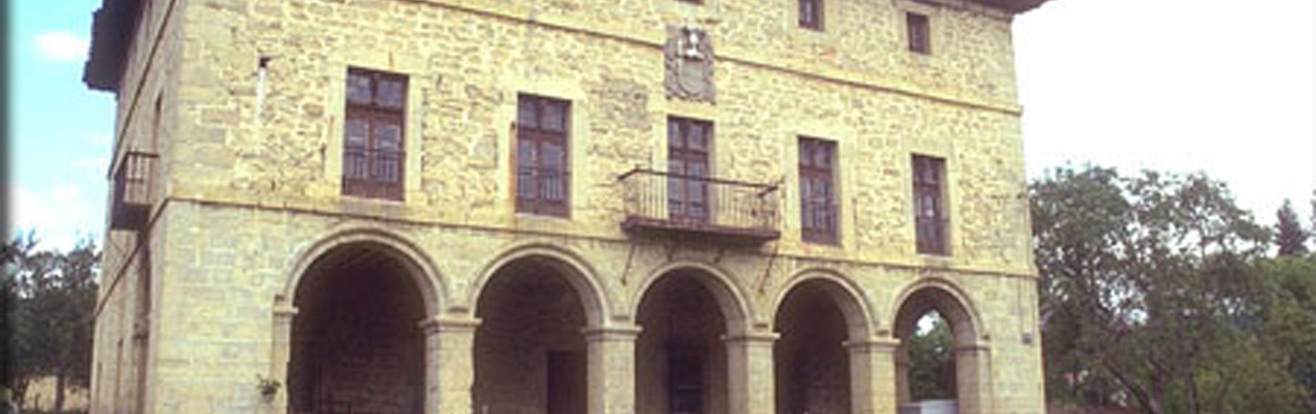 Palacio de Larrako