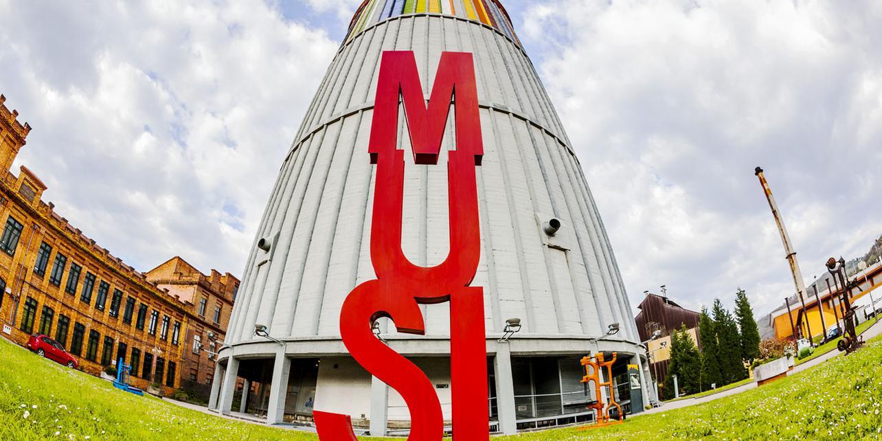 Museo de la Siderurgia