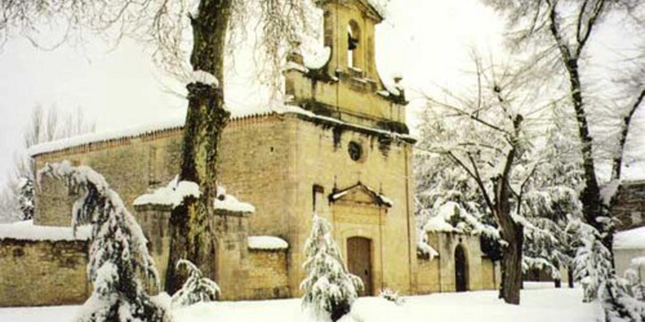 Ermita De San Roque Guia Repsol