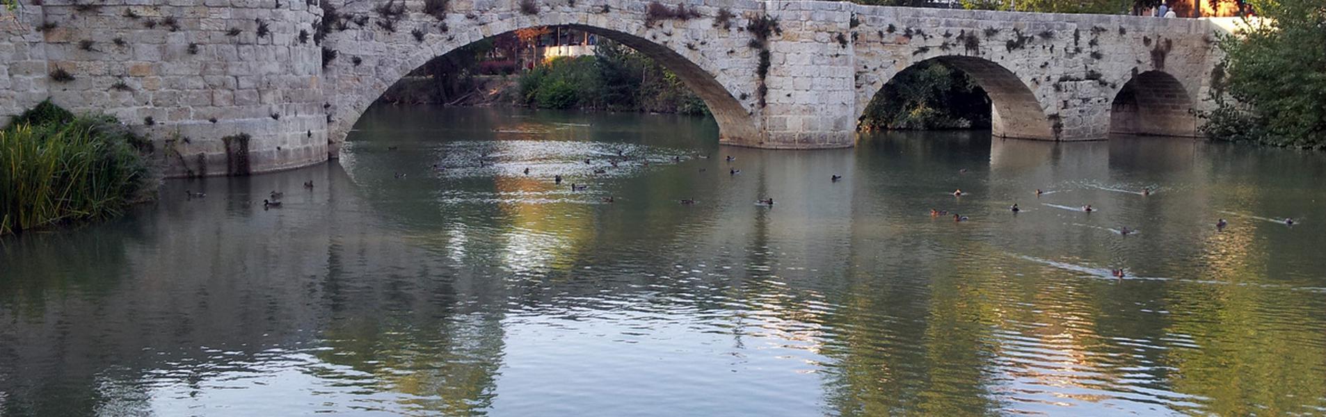 Puente de Puentecillas